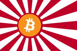 Bitcoin Japan