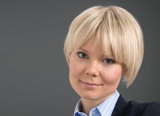 Екатерина Дедова