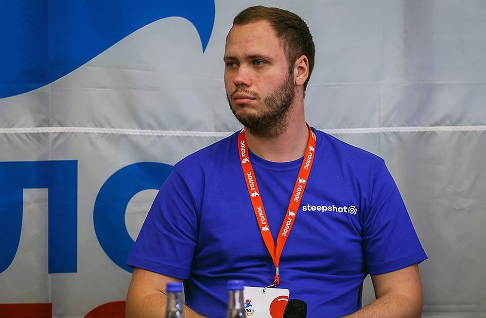 Pavel Martynov