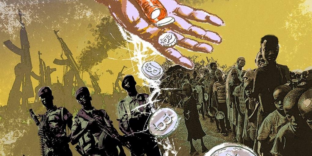 Bitcoin rogue state
