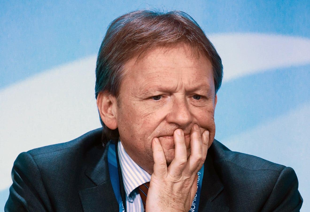 Титов предупредил о массовом  банкротстве фирм, взявших льготные кредиты