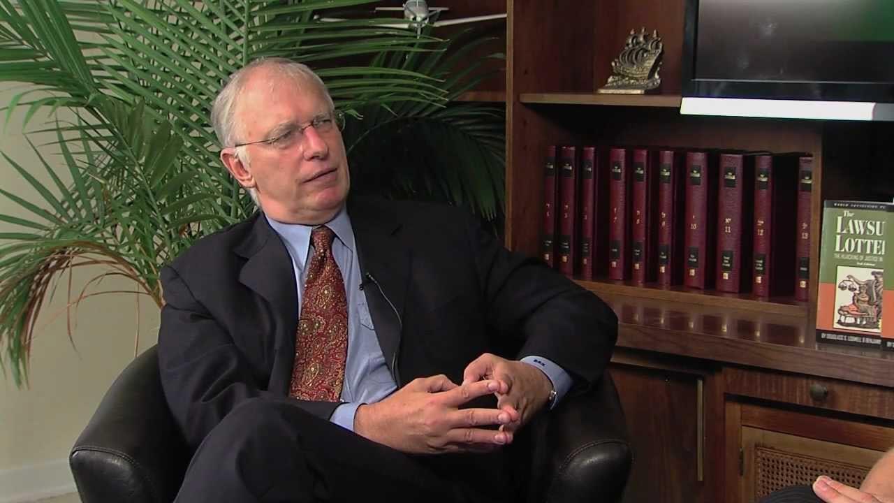 Doug Casey