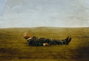 Teun Hocks tied