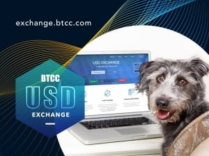 btcc usd exchange
