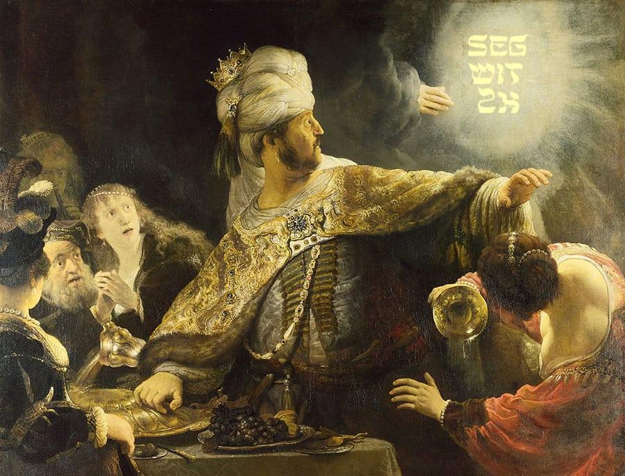 Rembrandt segwit2x