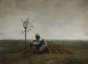 Teun Hocks forks