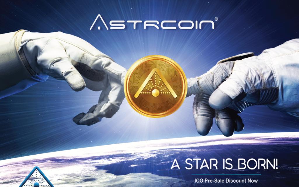 Asteroid Astrocoin