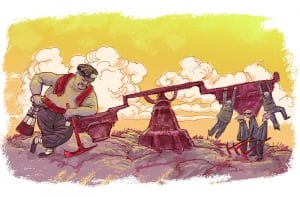 Chinese miners consensus