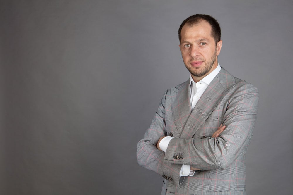 адвокат Калой Ахильгов