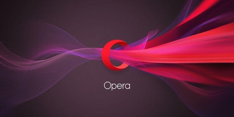opera 50