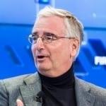 Пол Аклайтнер, Deutsche bank