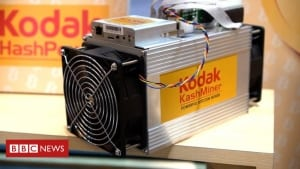 KodakOne, Kodak, KodakCoin, Cryptocurrency, Blockchain