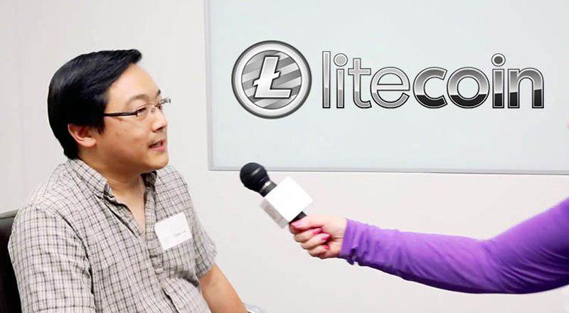 Чарли Ли, Litecoin, SegWit
