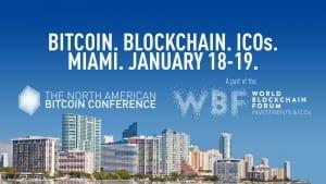 Североамериканская биткоин-конференция