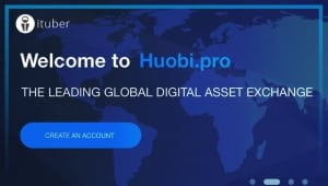 Huobi Pro