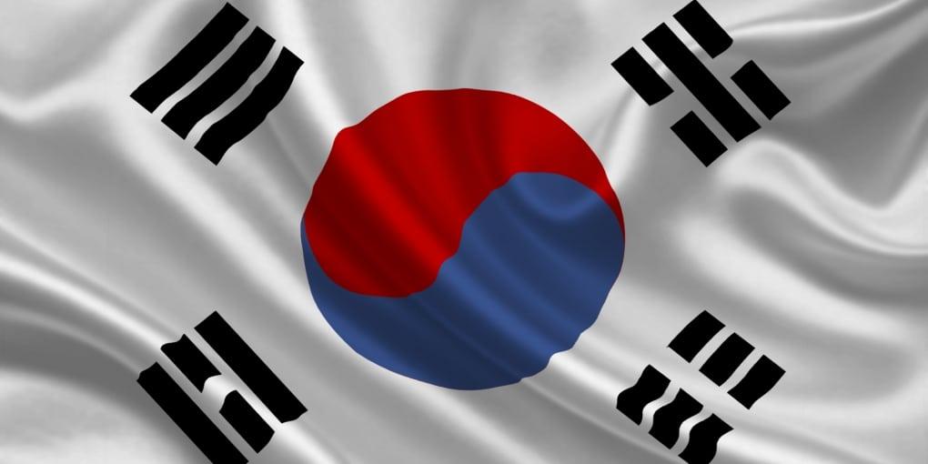 Инь Янь Южная Корея