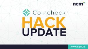 Coincheck XEM