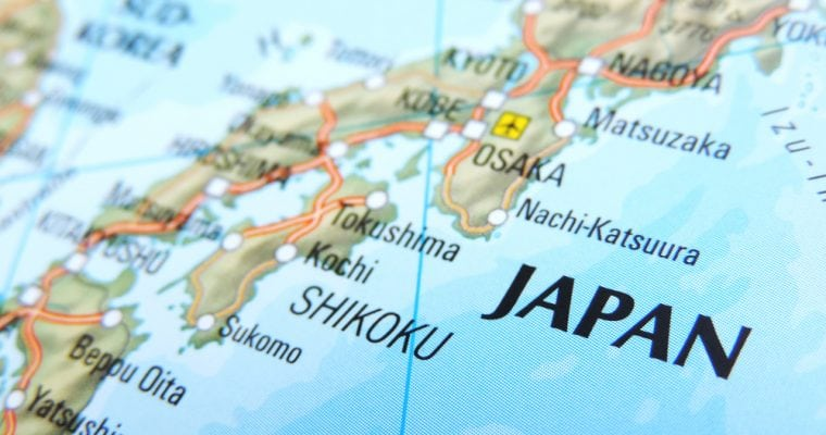 Map-of-Japan