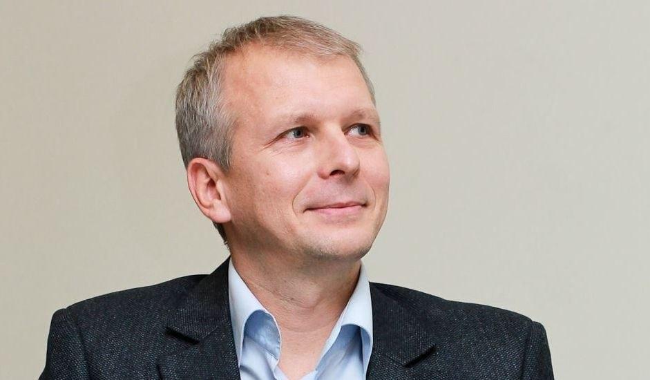 Андрей Колодюк