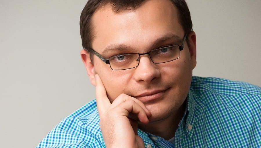Созлатель Hideez Wallet и PocketBook Олег Науменко