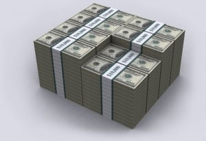 Binance 1 mln