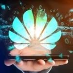 Huawei blockchain smartphone