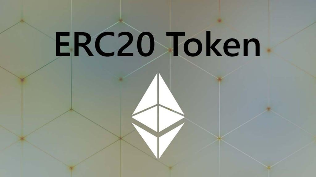 ERC20-Token