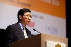 Заместитель управляющего директора MAS Онг Чонг Тей