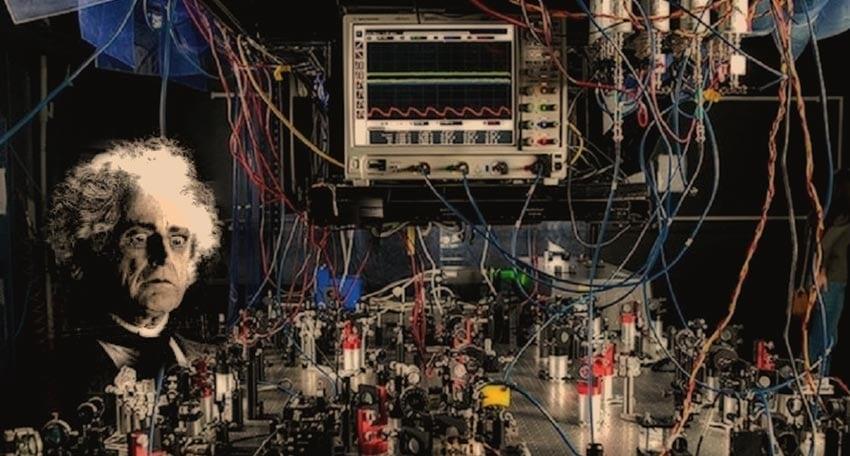 Quantum computer blockchain