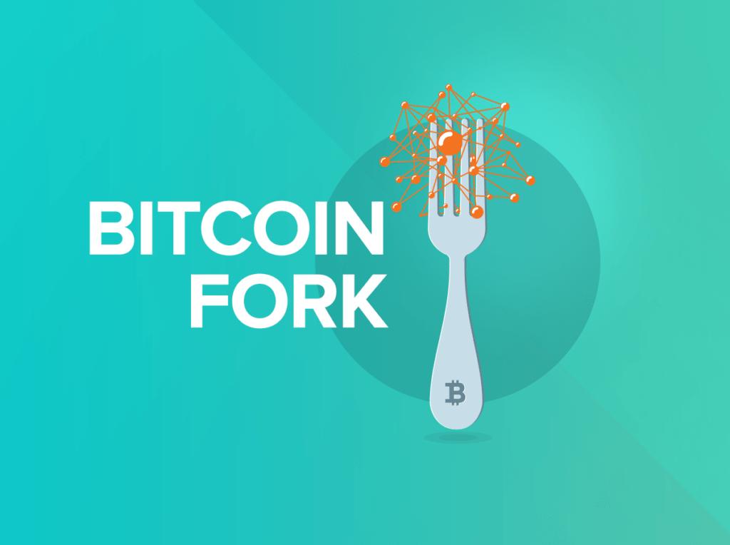 Bitcoin-fork