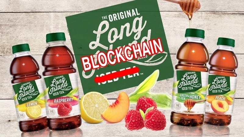 Long Blockchain Corp