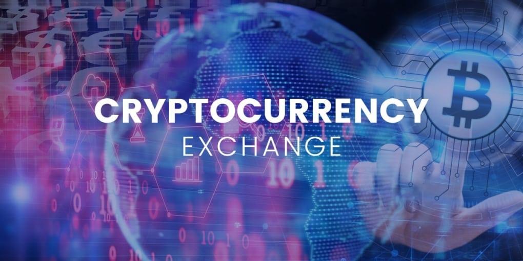 crypto-exchange