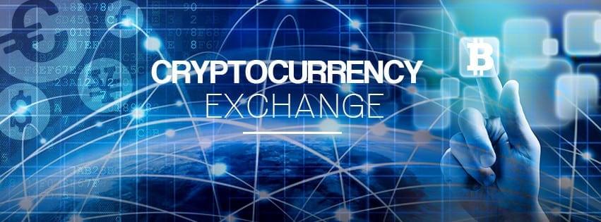 crypto_exchange