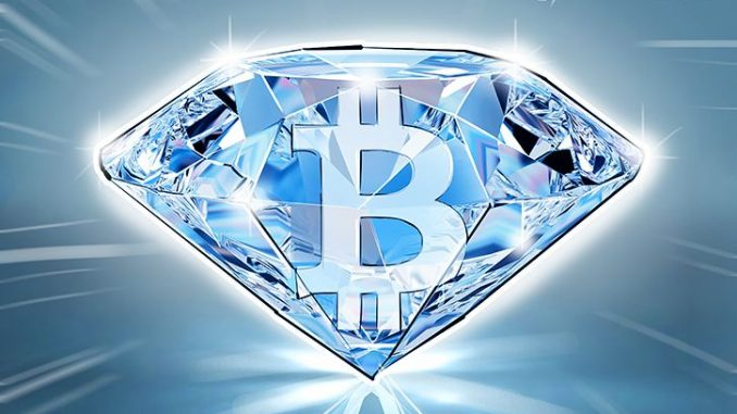 Bitcoin Diamond