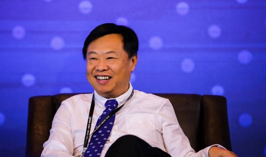 Крис Ли