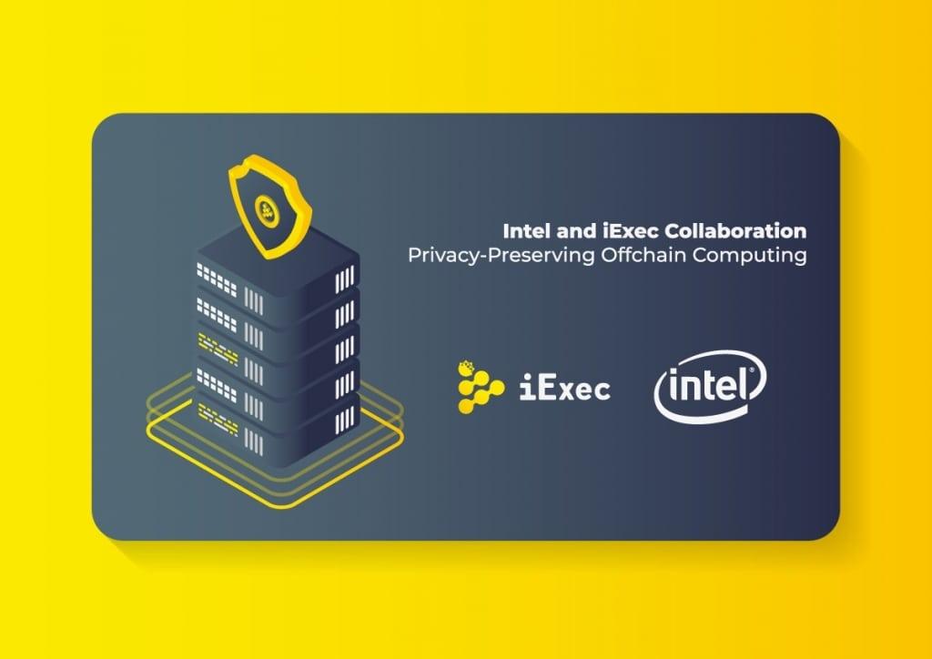 iExec RLC Intel