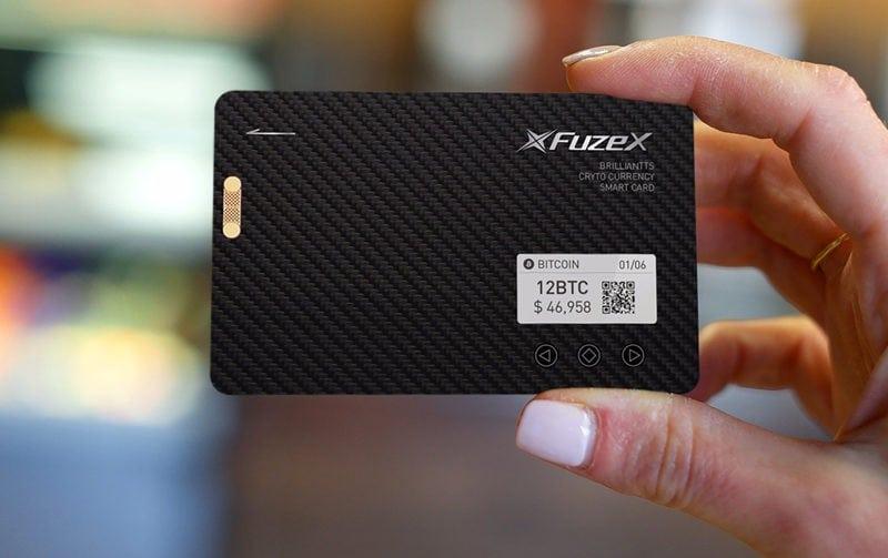 Smart eCard