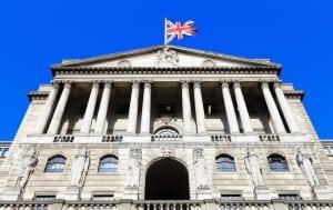 Банк Англии изучает три сценария запуска национальной криптовалюты