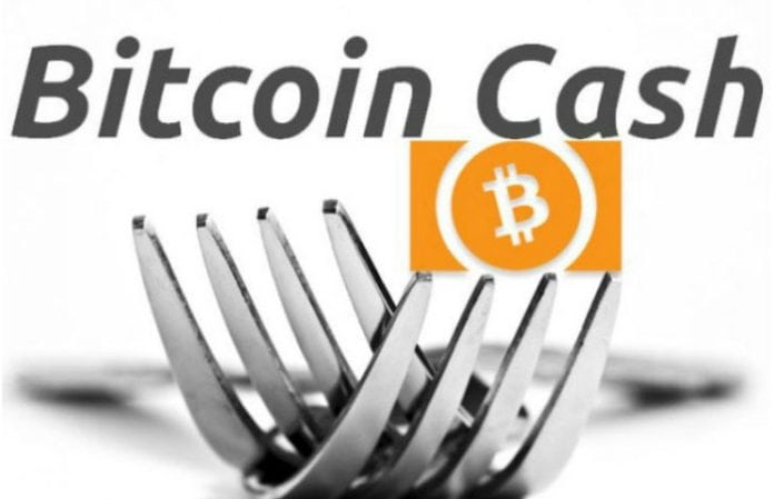 Hard-Fork-For-Bitcoin-Cash-BCH-Activates-with-32mb-Block-Size