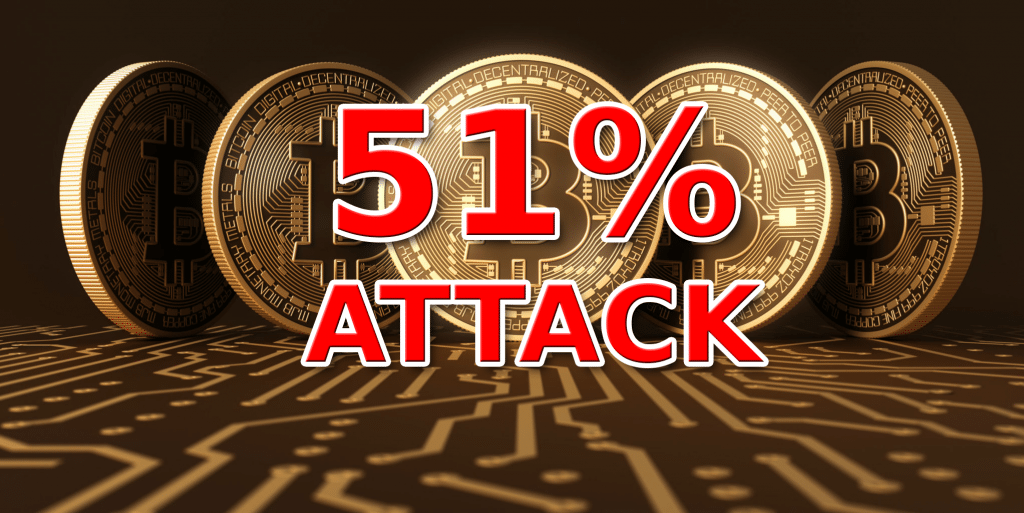 В результате атаки 51% в сети Bitcoin Gold