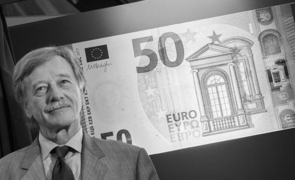 Член правления ЕЦБ призывает к «сегрегации» сделок с криптовалютами