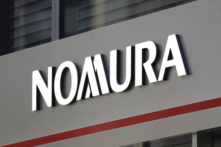 Nomura учредил СП по разработке сервисов для институциональных инвесторов