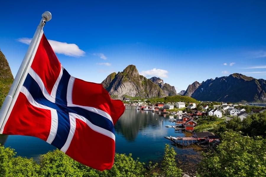 Норвегия исследует возможность выпуска национальной криптовалюты