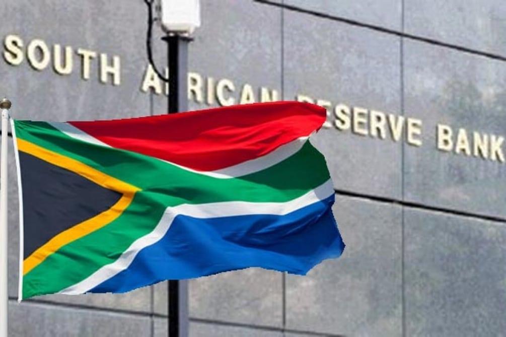 Резервный банк ЮАР признал цифровые валюты «кибер-токенами»