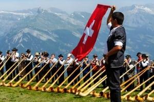Швейцария обдумывает перспективы выпуска государственной криптовалюты