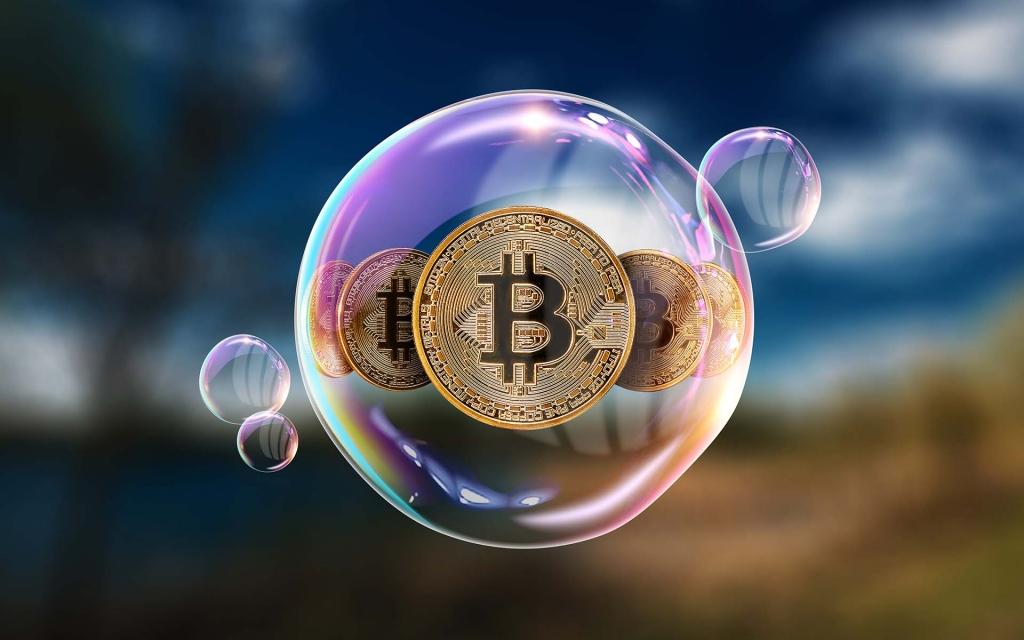 bitcoin-bubble