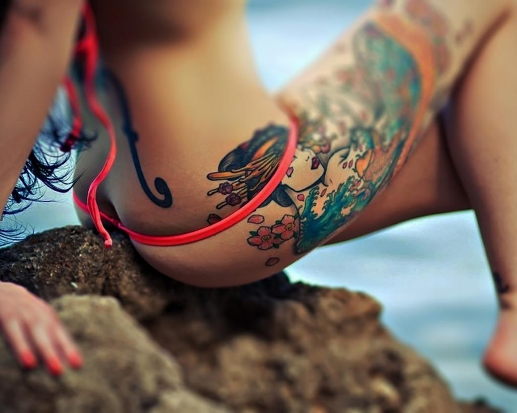 tattobabes