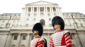 Банк Англии экспериментирует с блокчейном во внутренних и зарубежных платежах