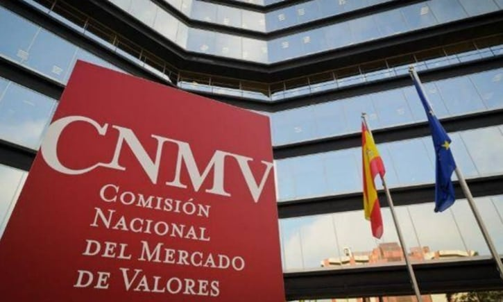 Испанский регулятор возглавил работу над блокчейн-проектом для регистрации варрантов