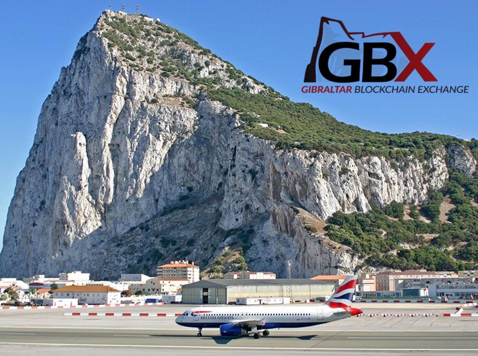 Gibraltar Blockchain Exchange тестирует платформу для институциональных инвесторов